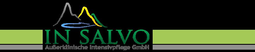 Logo von In Salvo Außerklinische Intensivpflege GmbH